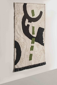 Nuragic-White-Tapestry-Roberto-Sironi-Mariantonia-Urru